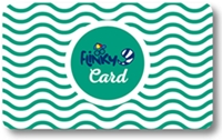 flinky card